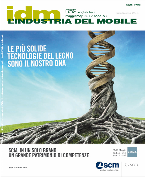 L'Industria del Mobile