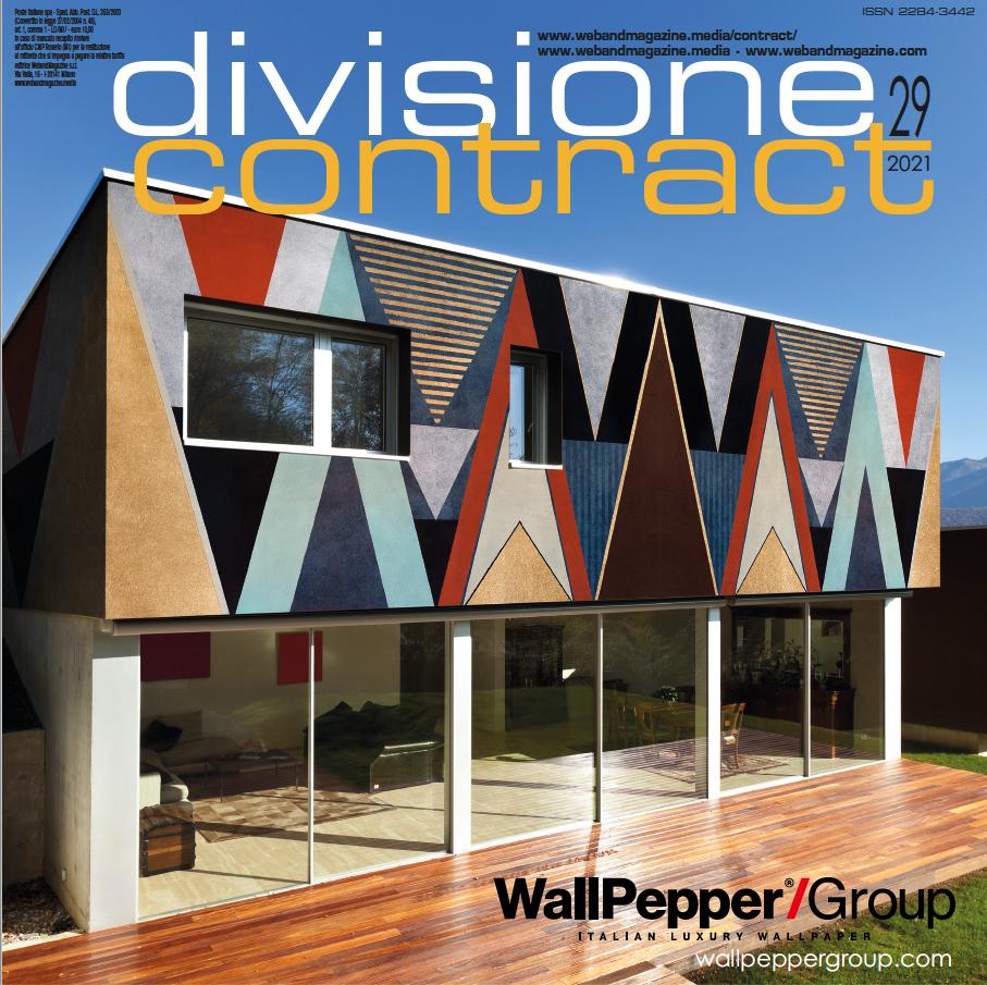 Divisione Contract